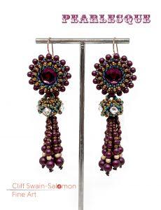 Pearlesque Earrings